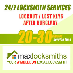 Wimbledon locksmiths