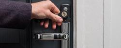 Wimbledon access control service